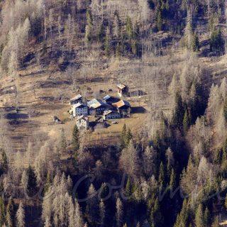 Arsiera nel Val Zoldo