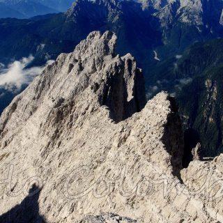 Cresta Ligonto