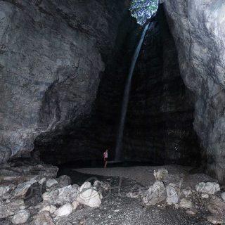 Grotta del Principe Amedeo
