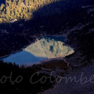 Lago Sorapiss