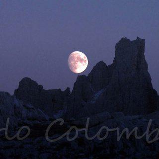 Paterno sotto la luna