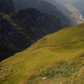 Prati del Monte Agnello