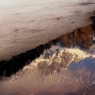 Riflesso del Lago Aiarnola