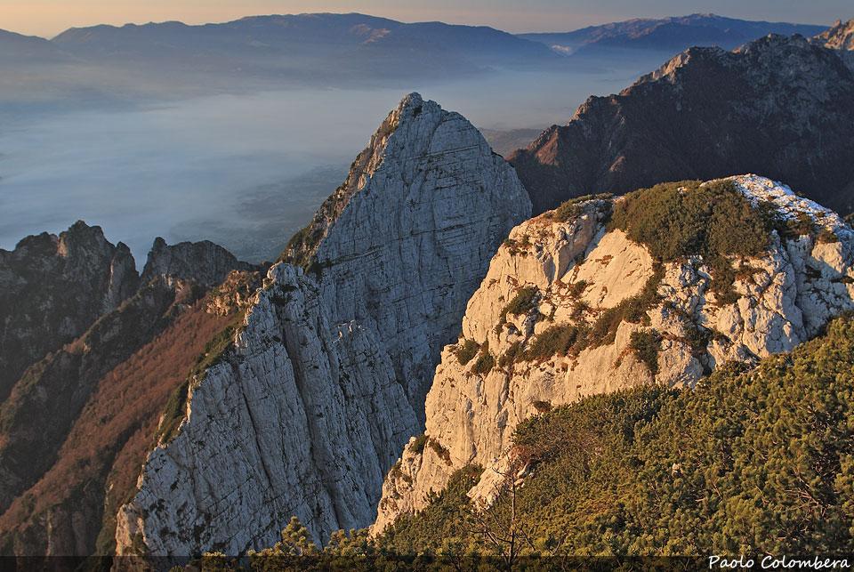 Fornel e Torre del Mont Alt