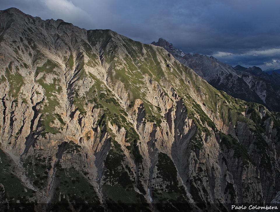 Cresta di Costabella