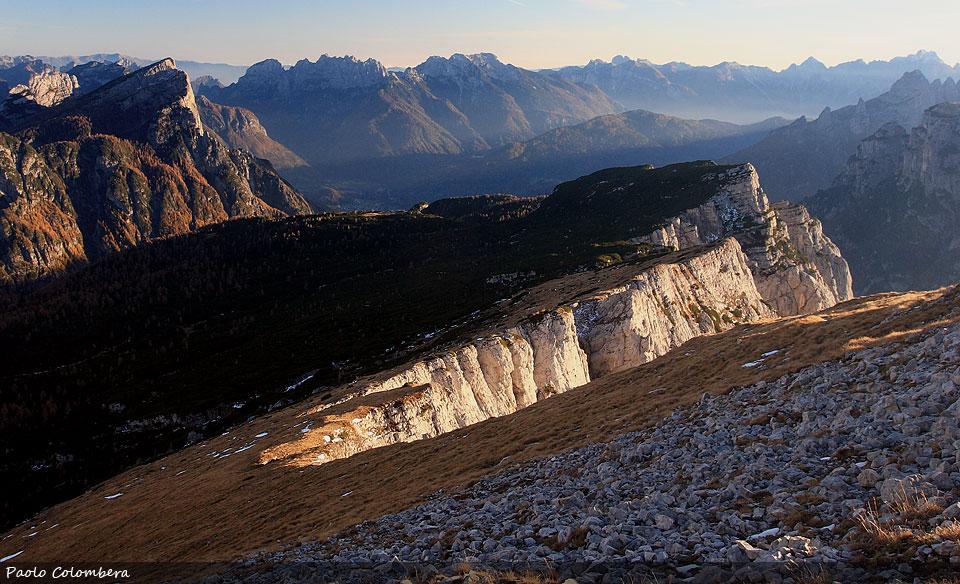 Monte Alto di Pelsa